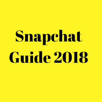Snapchat Guide Ultimate