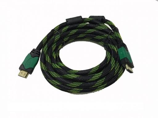 Cáp HDMI KM (1.4) 05150 (5m)