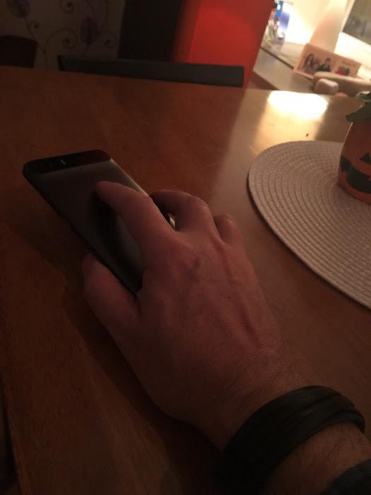 My Nexus 6P