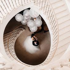 Wedding photographer Tatyana Tarasovskaya (Tarasovskaya). Photo of 23.03.2016