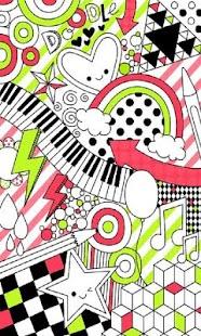 Tải Game Doodle Art Kertas Dinding