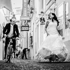 Wedding photographer Daniel Ramírez (ramrez). Photo of 30.11.2015
