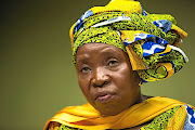 Nkosazana Dlamini-Zuma is at odds with Fikile Mbalula.