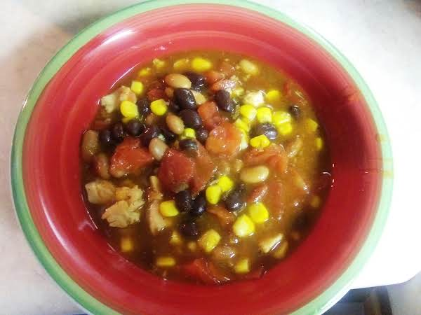 Nothing Like A Delicious Bowl Of Soup And So Easy To Make.