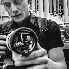 Свадебный фотограф Пётр Губанов (WatashiWa). Фотография от 27.06.2017