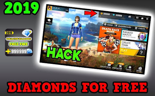 App Free Diamonds for Free Fire Tips l Guide 2k19 APK for Windows Phone