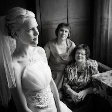 Wedding photographer Elena Makarova (MakLen). Photo of 04.04.2016