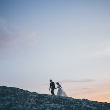 Wedding photographer Simona Presada (SimonaElena). Photo of 11.06.2015