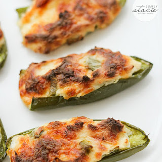 Cheese Stuffed Jalapenos