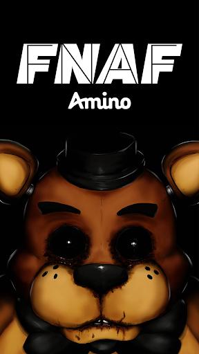 FNAF Amino en Espau00f1ol 2.2.27032 screenshots 1