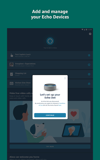 Amazon Alexa screenshot 10