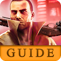 Guide for Gangstar Vegas icon