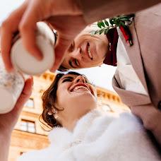 Wedding photographer Mariya Medved (photomedved). Photo of 26.12.2017