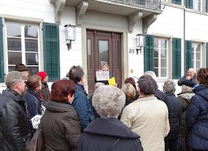 Photo: Hier wirdüber die seinerzeitige Eisen- Ausstellung in Dietikon bildlich berichtet