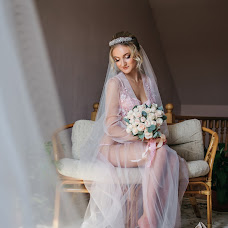Wedding photographer Olga Gureeva (gureeva). Photo of 13.08.2018