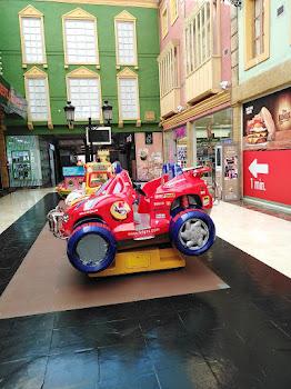 Centro Comercial Parque Astur