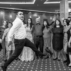 Wedding photographer Artur Ayvazyan (ArturAyvazyan). Photo of 16.05.2016