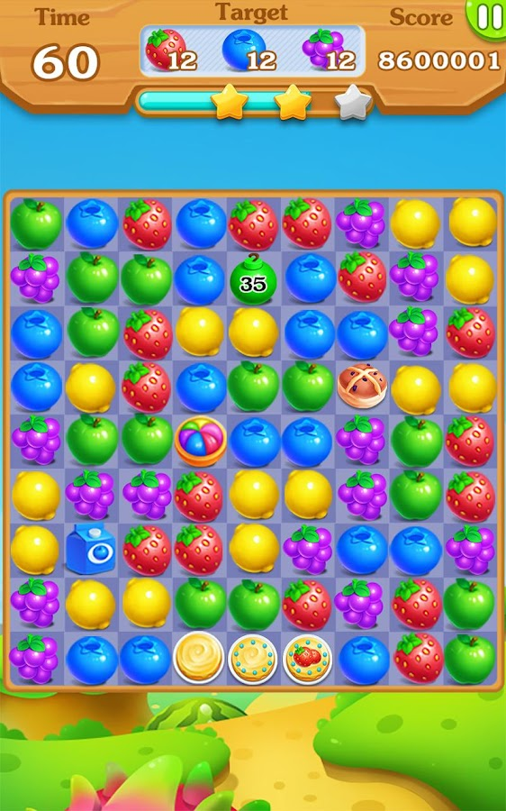 Fruit Fever - Android Apps on Google Play