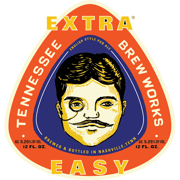 Logo of Tennessee Brew Works Extra Easy