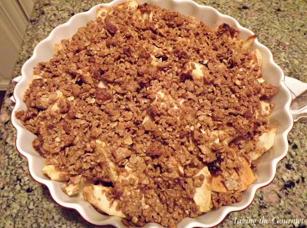 Autumn's Apple Crumble Recipe