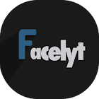 FaceLyt Client For Facebook icon