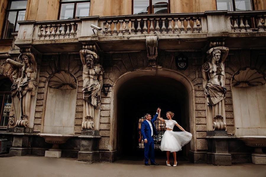 Fotograful de nuntă Nadya Yamakaeva (NdYm). Fotografia din 09.05.2018