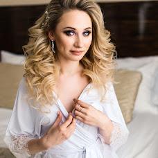 Wedding photographer Aleksandra Tikhova (Xelanti). Photo of 26.11.2017