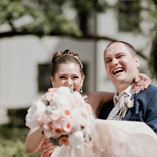 Bryllupsfotograf Nikolay Seleznev (seleznev). Bilde av 26.10.2018