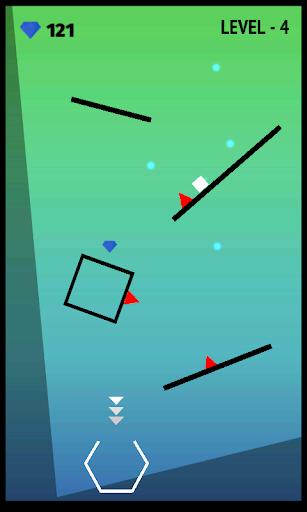Slide Escape - Tap To Escape screenshot 3