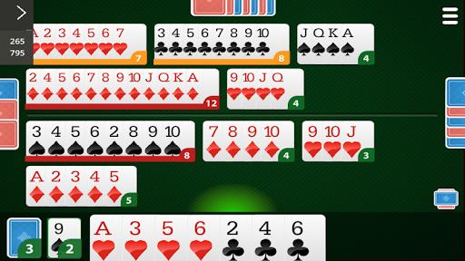 Canasta Online android2mod screenshots 6