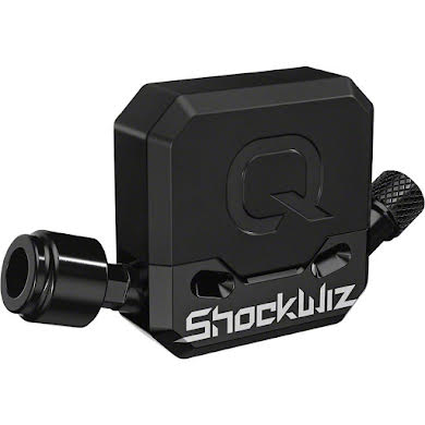 Quarq ShockWiz Direct Mount for RS-1 Forks Thumb