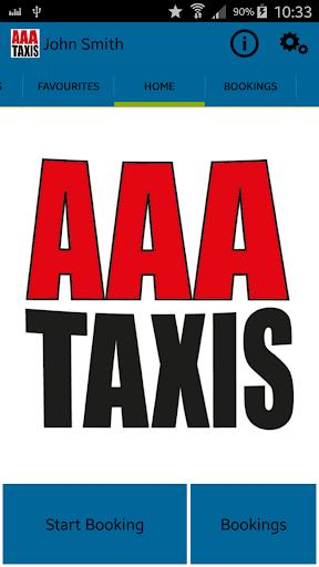 AAA Taxis