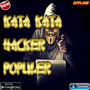 تحميل Kata Kata Hacker Apk أحدث إصدار 202 لأجهزة Android