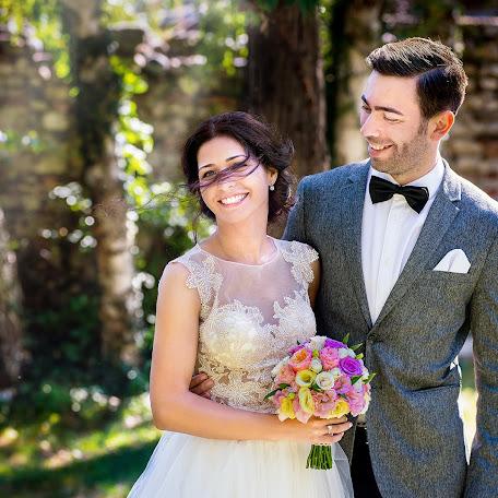 Fotograful de nuntă Florin Stefan (florinstefan2). Fotografie la: 02.11.2016