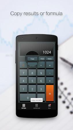 iDO Calculator Plus Free 1.9.3 screenshot 303510