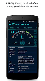 Network Signal Info Pro v5.12.04 [Paid] 1