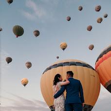 Wedding photographer Gencay Çetin (venuswed). Photo of 08.11.2018
