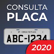 Download App Consulta Placa Detran Multa e Fipe