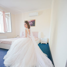 Wedding photographer Inna Tonoyan (innatonoyan). Photo of 25.09.2017