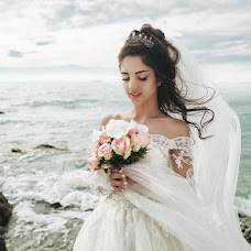 Wedding photographer Roman Levinski (LevinSKY). Photo of 27.01.2018