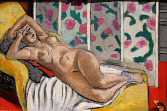 Photo: (Matisse)