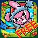 Bunny Shooter Christmas icon