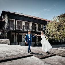 Wedding photographer Ekaterina Korzhenevskaya (kkfoto). Photo of 20.09.2017