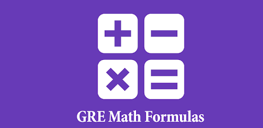 magoosh gre math formulas