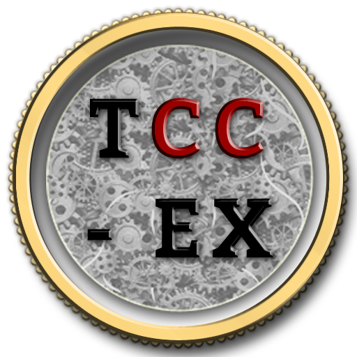 TCC - TheChampcoin Exchange