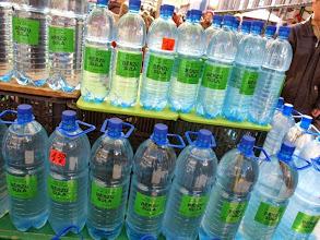 Photo: Вот так в Риге продают березовый сок.