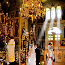 Wedding photographer Denis Fatyanov (fatjanov). Photo of 02.05.2016