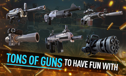 WarFriends 1.4.0 (Unlimited Ammo) Mod Apk + OBB Data 6