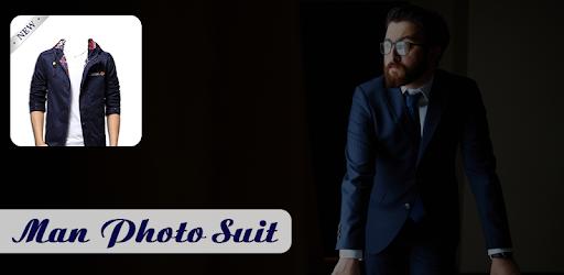 Men Photo Suit app (apk) free download for Android/PC/Windows screenshot