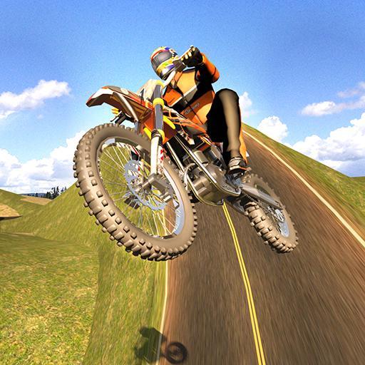 Bike Racing Stunts Free